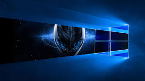Windows 10 Alienware 4k Wallpaper I ...