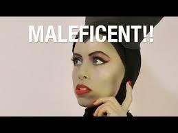 maleficent makeup tutorial cartoon superholly