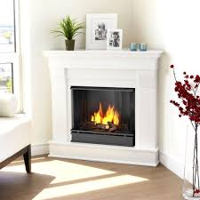 shocking corner gas fireplace ventless nice firepits best pict for standing style and room air conditioners