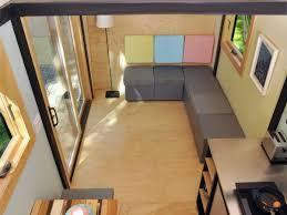 tiny home furniture. Toy Box Tiny Home On Wheels Living Furniture B