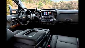 2016 Chevy Silverado 2500 and 3500 HD Picture Gallery - YouTube