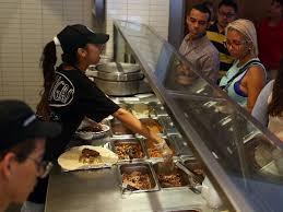 here s what you could be asked in a chipotle interview business here s what you could be asked in a chipotle interview business insider