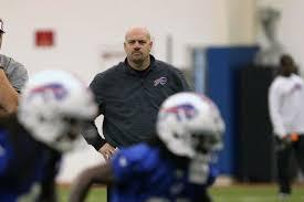 Mike Pettines 2013 Buffalo Bills Defense Dawgs By Nature