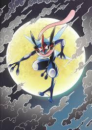 pokemon ash greninja art - Pokemon Wallpaper Tumblr - 1280x1815 -  WallpaperTip