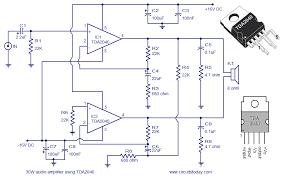 audio amplifier circuit diagram 30 watts hubby project audio amplifier circuit diagram 30 watts