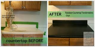 rustoleum countertop transformations diy show off