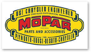 History of Mopar - The Famous Automotive Trademark