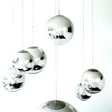glass ceiling light ball pendant fixture beautiful pull chain lamp shade ling rope globe shape