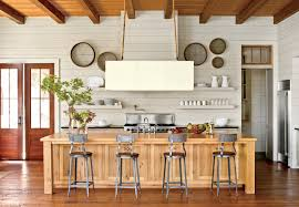 Southern Living Kitchens 15 Ways With Shiplap Southern Living