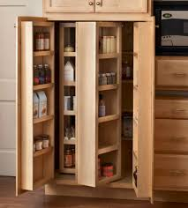 Oak Kitchen Pantry Cabinet Kitchen Room 2017 Kitchen Pantry Cabinet With Pull Out Shelves