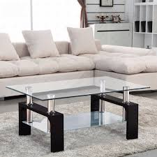glass end tables for living room. Glass Coffee Table And End Tables Set Living Room Sets For