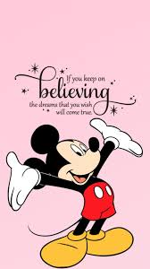 Mickey mouse quotes, Walt disney quotes ...