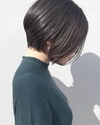 メガネ女子に似合う可愛い髪型24選ショートボブロングのアレンジも