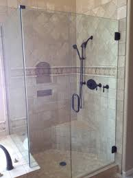 frosted shower doors. Shower : Frosted Doors Glass Frameless Lowes Bathroom Vs O