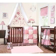 cocalo jacana 9 piece crib bedding set valance ideas for girls nursery