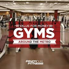 4 value for money gyms around the metro