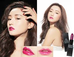top 3 date makeup tips from female k pop idols pink lips