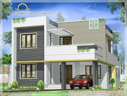 Renew Home Designs January Kerala Home Design Floor Plans Renew Modern Villa