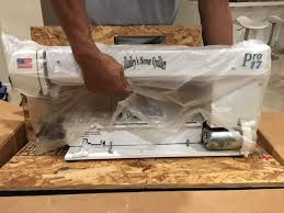 New Never Used Bailey Quilting Machine Pro17 & Stitch Regulator ... & IMG_0474.jpg Adamdwight.com