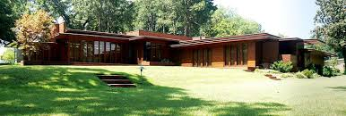 Incredible Frank Lloyd Wright Style Home Madison  Guided Movie Frank Lloyd Wright Style House