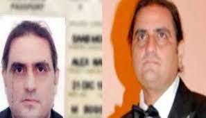 Cinco claves para entender la captura de Alex Saab, el presunto testaferro  de Maduro