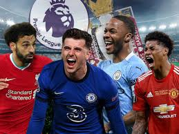 The first premier® bank mastercard® credit card has great benefits and valuable tools for those who'd like to make financial progress. Premier League Fixtures For The Opening Day Of The 2021 22 Season Metro News