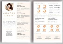 Awesome Resume Examples. Marvelous Unique Resume Templates 92 In ..