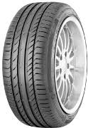 <b>Continental Sport Contact</b> 5 Tyres at Blackcircles.com