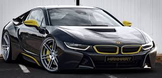 Sport Series price of bmw i8 : Tuner Battle: Which BMW i8 Looks Better? | Gas 2