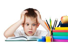 Homework in America