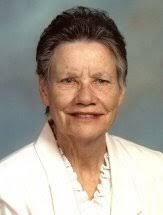 Obituary of Ruth Hopkins Smith | Pugh Funeral Home serving Asheboro...