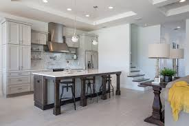 one wall kitchen designs with an island plans 2 wall kitchen designscozy inspiration 2 wall kitchen