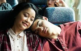 A guide to the third to all the boys i've loved before movie. Peter And Lara Jean To All The Boys I Ve Loved Before Wiki Fandom