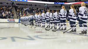 Penn State Ice Hockey Arena Seating Chart Womens Hockey Hosts New Hampshire This Weekend Penn State