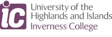 Image result for uhi inverness college