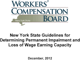 New York State Guidelines For Determining Permanent