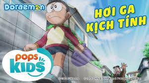 S6] Doraemon Tập 266 - Hơi Ga Kịch Tính, Những Ngôi Sao Đen Nổi Tiếng - Hoạt  Hình Tiếng Việt - Hướng dẫn vẻ trường học đẹp nhất