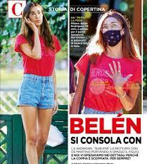 Belen Rodriguez foto esclusive settimanale Oggi « Il Vicolo delle News