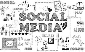 Image result for social media and college admissions