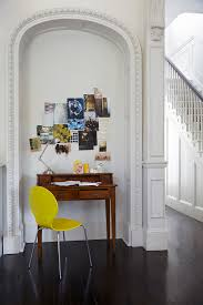 The Writing Desk Is Usually Compact Enough To Fit It Even Into A Recessed  Alcove.