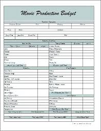 financial budget template manufacturing equipment calculator excel financial planning