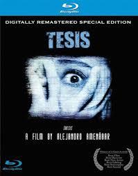 Дипломная работа tesis hdrip p скачать торрент фильм  Дипломная работа tesis 1996 hdrip p