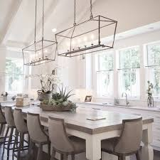 linear chandelier dining room lovely lighting table chairs everything perfect lglimitlessdesign of linear chandelier dining room