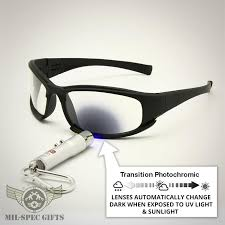 Dark To Light Sunglasses Transition Polarized X7 Tactical Shatterproof Usa Military