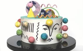 Puzzle Cake Designs The Elite Party Planners Hotlist From Conjurers To