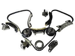 Amazon.com: New Timing Chain Kit BUICK ENCLAVE LACROSSE V6 3.6L 07 ...