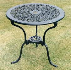 coalbrookdale 68cm round table