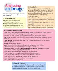 curkovicartunits analysing an image some questions to consider  curkovicartunits analysing an image some questions to consider when asking students to analyze an image could be questions to use during a criti