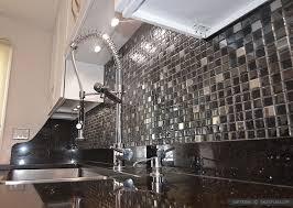 kitchen granite backsplash black galaxy backsplash ideas white cabinet countertopaple cabinets jewtopia project ideas