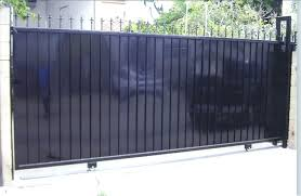 wrought iron privacy fence. Brilliant Wrought Gate Cover For Privacy Wrought Iron Fence Residential  Driveway 2 To Wrought Iron Privacy Fence C